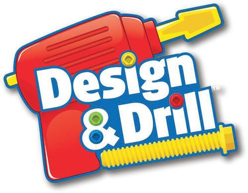 Design & Drill®
