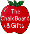 The Chalk Board and Gifts